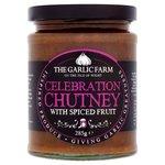 The Garlic Farm Celebration Chutney 285g