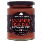 The Garlic Farm Vampires Relish 275g