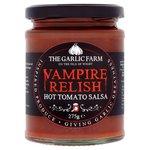 The Garlic Farm Vampires Relish 275g