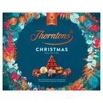 Thorntons Christmas Chocolate Collection Box 380g