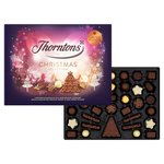 Thorntons Christmas Selection Chocolate Box 457G Limited Edition