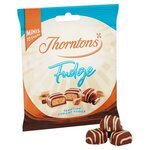 Thorntons Creamy Fudge Bag 90g