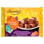 Thorntons Easter Chocolate Oranges Cake Bites 9 pack