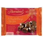 Thorntons Festive Chocolate Oranges Cake Bites 9 pack