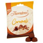 Thorntons Gooey Caramel Bag 102g