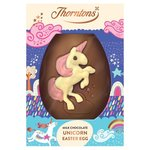 Thorntons Milk Chocolate Unicorn Easter Egg 151g