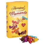 Thorntons Moments Twistwrap Chocolates 250g