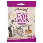 Thorntons Toffi Chocs Bag 135g