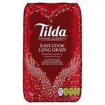 Tilda Easy Cook Long Grain Rice 1kg