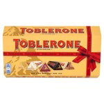 Toblerone Mixed Chocolate 5 Multipack 500g