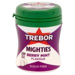 Trebor Mighties Berry Mint 44g