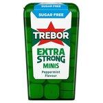 Trebor Mighties Sugar Free Mini Mints 12.5g