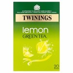 Twinings Green Tea with Mango and Lychee 20 Teabags