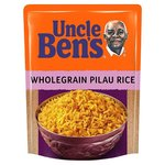 Uncle Bens Wholegrain Pilau 250g