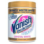 Vanish Oxi Action Stain Remover Powder Crystal White 850g
