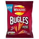 Walkers Bugles Southern Style BBQ 30g
