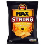 Walkers Max Strong Jalepeno and Cheese 150g