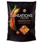 Walkers Sensations Street Mix Mexico City Nut Mix 106g