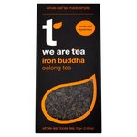 We Are Tea Iron Buddha Loose Leaf Tea 75g