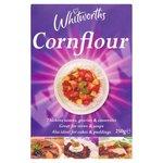 Whitworths Cornflour 250g