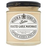 Wilkin and Sons Tiptree Roasted Garlic Mayonnaise 165G