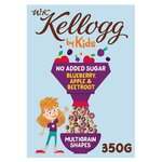 WK Kellogg Kids Blueberry Apple and Beetroot 350g
