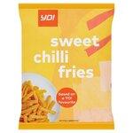Yo! Sweet Chilli Fries 100g