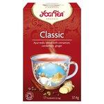 Yogi Tea Classic Organic 17 Teabags