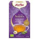 Yogi Tea For the Senses Good Night Organic 20 Teabags